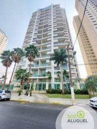 Edifício Campo D'Ourique, excelente localização próx. ao Shopping Goiabeiras, Cuiabá/MT.