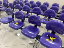 Lindas cadeiras super novas só 75 cada