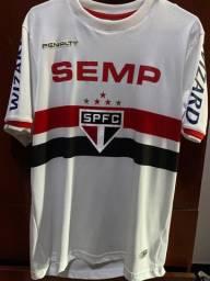 Camisa São Paulo Fc oficial 2014 penalty