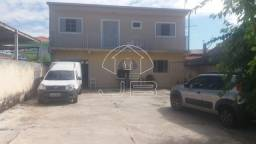 Casa à venda com 2 dormitórios em Jardim bom retiro (nova veneza), Sumaré cod:VCA003446