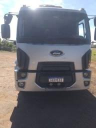 Caminhão silo ford / cargo 2429
