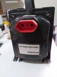 autotransformador 5000VA para ar condicionado