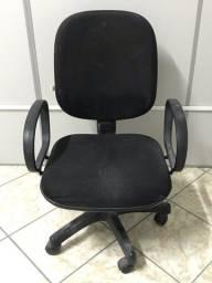 Cadeira de Tecido com todas