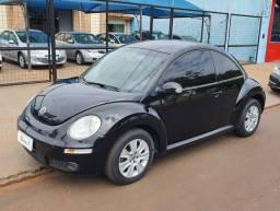 Volkswagen New Beetle 2.0 Manual 2008