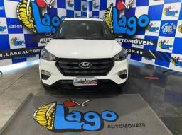 Hyundai Creta 2.0 Aut Sport 2017/18!!