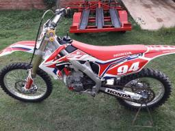 CRF 250R 2013 oficial.