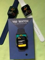 Smartwatch Y60 2021