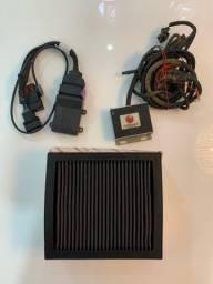 Chip de potência - Fiat Toro (diesel) e Jeep (diesel)