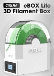 Ebox Esun Lite Estufa De Secagem De Filamento Impressora 3d