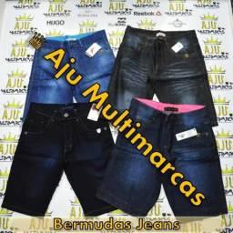 Bermuda Jeans Lisa
