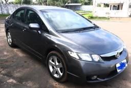 New Civic LXS 1.8 Flex Completo 2009/2010 - 2009
