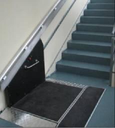 Elevador Plataforma Acessibilidade Cadeirante Pne Residencia
