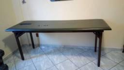 Mesa de masagem