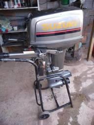 Motor de popa - 2000