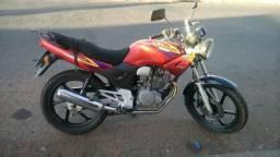 Vendo cbx 200 entrada - 1999