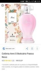 Perfume Boticário anni