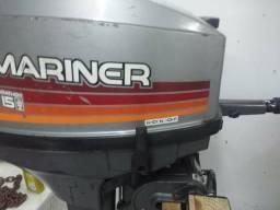 Motor Mariner