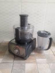 Centrífuga de suco + Liquidificador