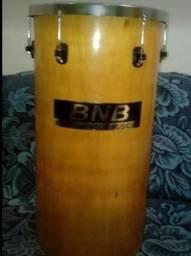 Tantan bnb 70cm madeira, usado em ótimo estado de conservação