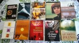 Livros - diversos autores e obras