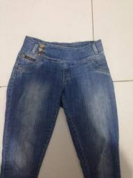 Calça jeans da Sawary