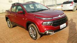 Toro Freedom 2.0 Turbo 4X4 Aut9 2019 Vermelha - 2018
