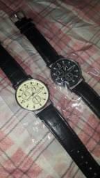 2 Relógios Novos por R$ 40