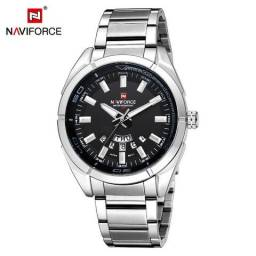 Relógio Masculino Naviforce 9038M