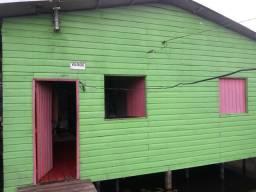 Casa no Congos.
