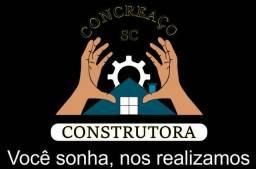 Construção-Reforma-Pergolados-Projetos e Execução-Porcelanato-Muros de arrimo