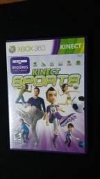 Kinect Sport Xbox 360 Original