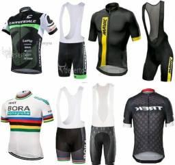 Conjuntos de Ciclismos ( Últimas unidades)