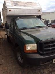 Ford F 350 - 2008