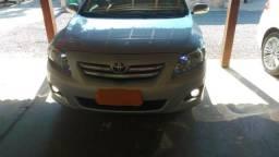 Toyota Corolla XEI 2009 (baixei pra vender logo) - 2009