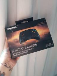 Controle para Android GAMEPAD