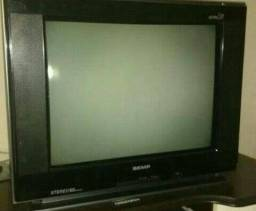 TV 21 polegada semp