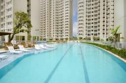Vita Residence 72m² 3 quartos+dependência,andar alto,nascente.Condomínio clube!!