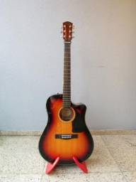 Violão Fender CD-60 CE