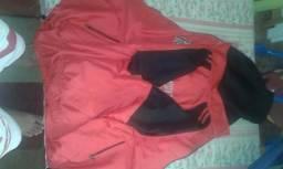 Jaqueta do flamengo