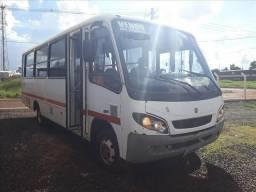 Micro Ônibus Comil Piá MB - 2003