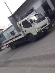 Caminhão 3/4 vendo ou troco - 2012