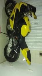 Moto bmw 1000 rr full - 2011