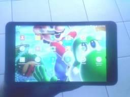 Tablet Samsung T230 Galaxy Tab 4 - Android 4.4 / 8GB / 7' - Preto