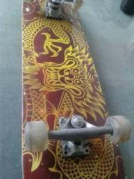 Skate vendo