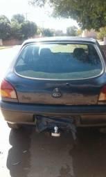 Fiesta strit 2001 e uma carretinha - 2001