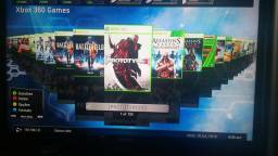 Jogos Xbox 360 e PlayStation 3 destravado
