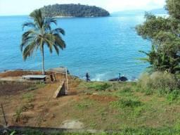 Terreno no Condomínio Praia Alta - Mangaratiba