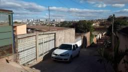 Rua 19 Lote 300m2 Prox do Posto Policial Troco por Imóvel em Ceilândia