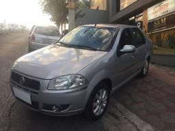 Fiat Siena el 1.4 - 2012