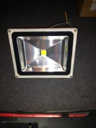 Vendo refletor LED 50 w